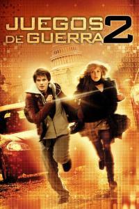 Juegos de guerra 2 (2008) DVD-Rip Castellano