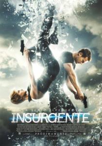 La serie Divergente: Insurgente (2015) HD 1080p Latino