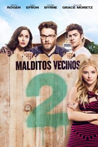 Malditos vecinos 2 (2016) HD 1080p Latino