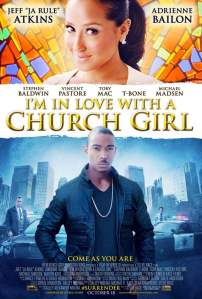 Me enamoré de una chica cristiana (2013) HD 1080p Latino