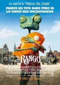 Rango (2011) HD 1080p Latino