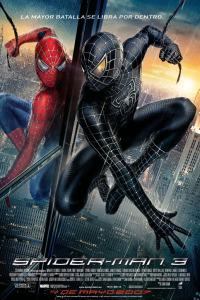Spider-Man 3 (2007) HD 1080p Latino