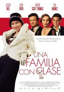 Una familia con clase (2008) DVD-Rip Español