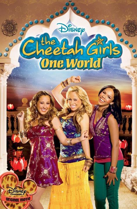 Chicas Guepardo: Un mundo