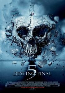 Destino final 5 (2011) HD 1080p Latino