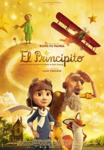 El principito (2020) HD 1080p Latino
