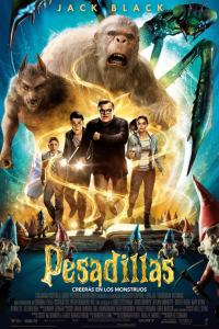 Pesadillas (2015) HD 1080p Latino