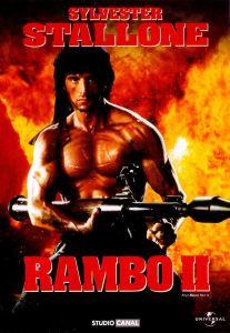 Rambo 2: Acorralado – Parte II (1985) HD 1080p Latino