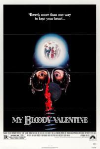 San Valentín sangriento