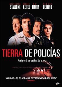 Tierra de Policias