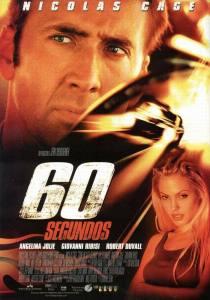60 segundos (2000) HD 1080p Latino