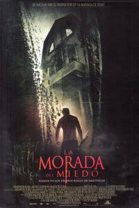 La morada del miedo (2005) HD 1080p Latino