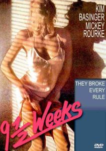 Nueve semanas y media (1986) HD 1080p Latino