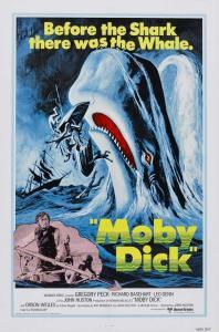Moby Dick: La ballena blanca