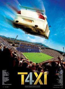 Taxi 4 (2007) DVD-Rip Castellano