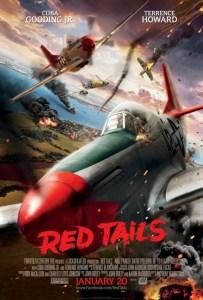 Red Tails (Colas Rojas)