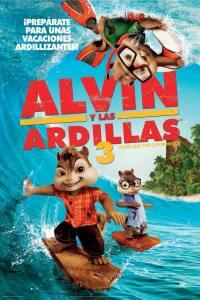 Alvin y las ardillas 3 (2011) HD 1080p Latino