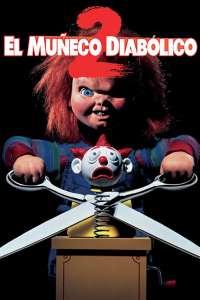 Chucky: El muñeco diabólico 2 (1990) HD 1080p Latino
