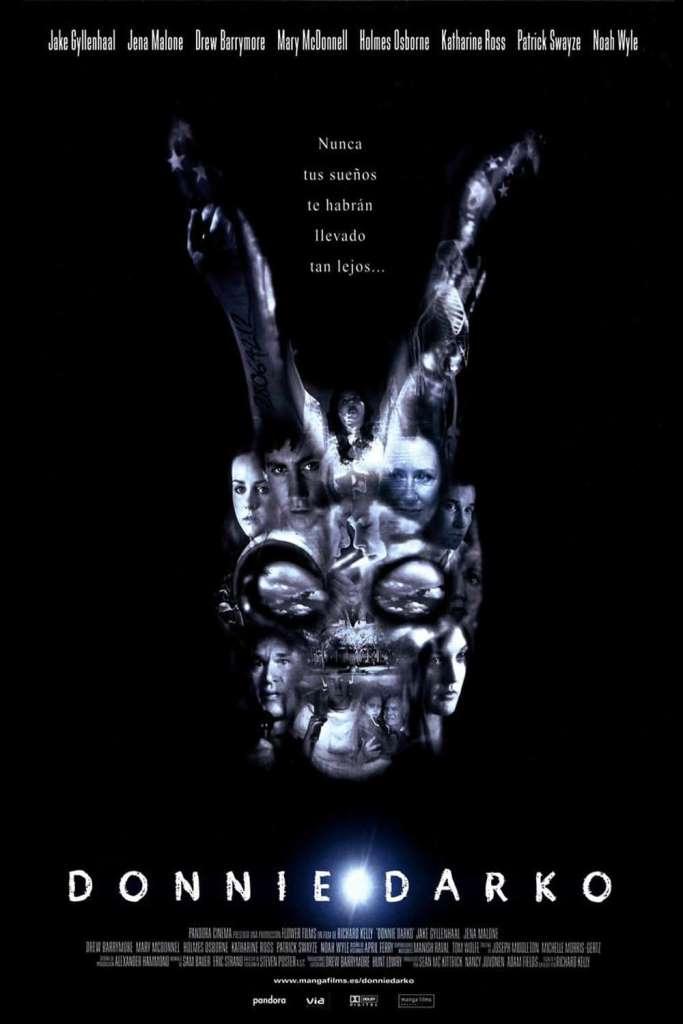 Donnie Darko (2001) HD 1080p Latino