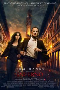 Inferno (2016) HD 1080p Latino