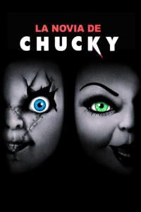 La novia de Chucky (1998) HD 1080p Latino