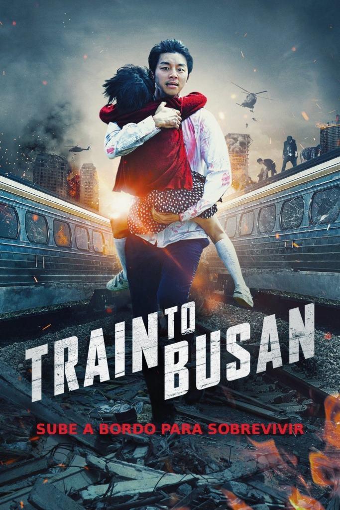 Train to Busan (2016) HD 1080p latino