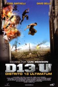 Distrito 13 Ultimatum (2009) HD Latino