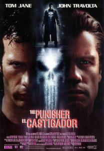 El castigador (2004) HD 1080p Latino