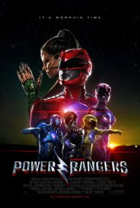 Power Rangers (2017) HD 1080p Latino