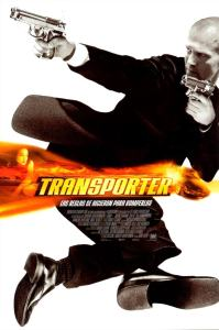 El transportador (2002) HD 1080p Latino