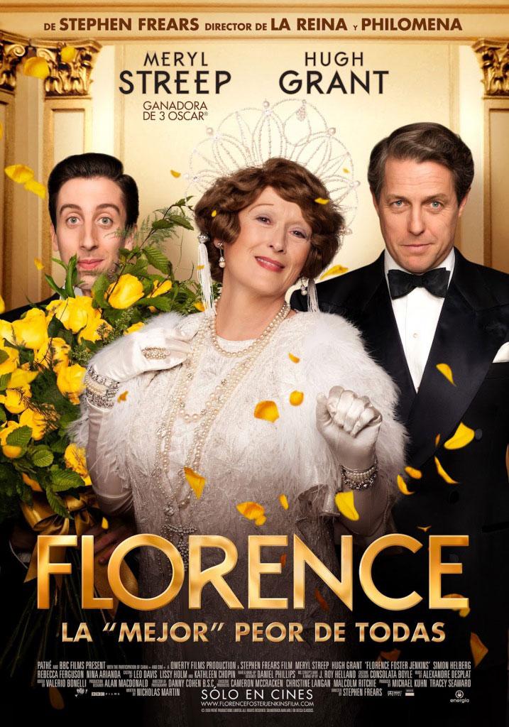 Florence la mejor peor de todas