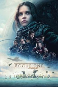Rogue One: Una historia de Star Wars (2016) HD 1080p Latino