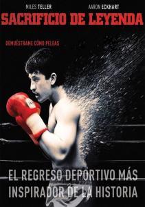 Sacrificio de leyenda (2016) HD 1080p Latino