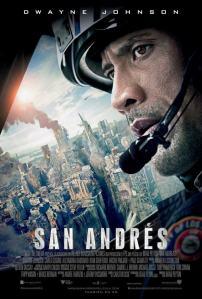 San Andrés (2015) HD 1080p Latino