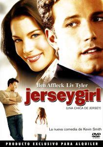 Una chica de Jersey (Jersey Girl)