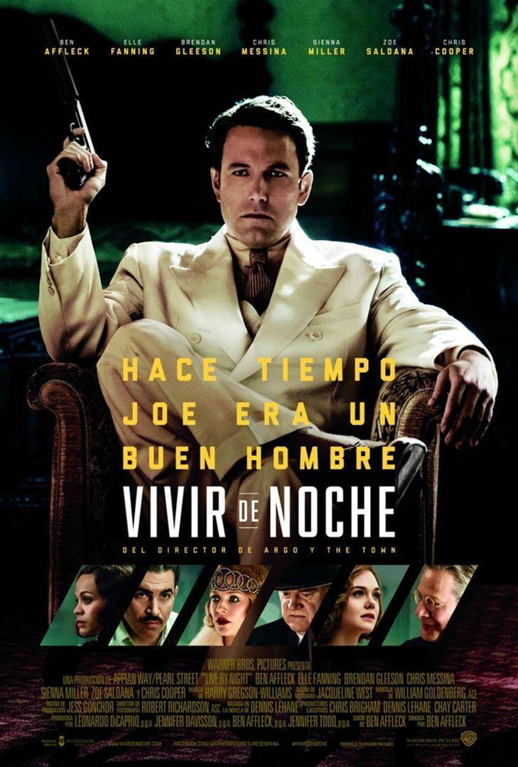 Vivir de noche (2016) HD 1080p Latino