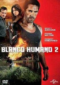 Blanco humano 2 (2016) HD 1080p Latino