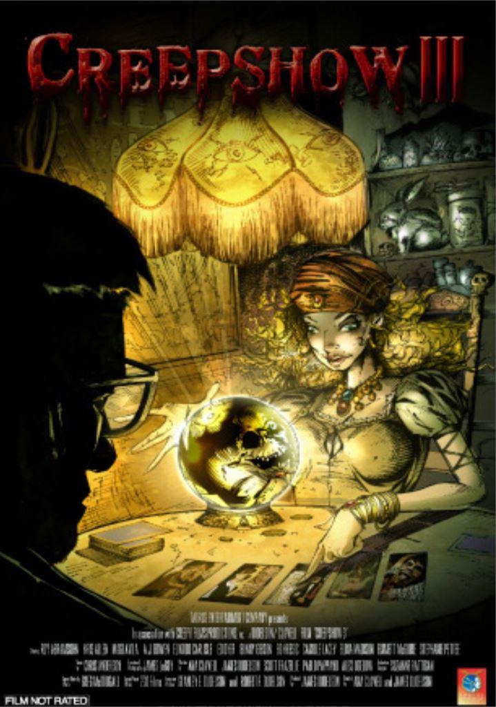 Cuentos de terror 3 (Creepshow 3)