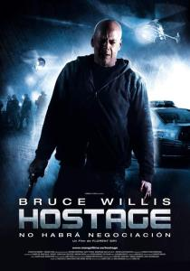 Hostage (Bajo amenaza)