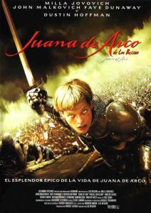 Juana de Arco de Luc Besson (1999) HD 1080p Latino