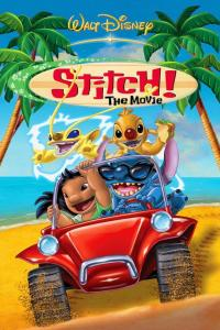 La película de Stitch
