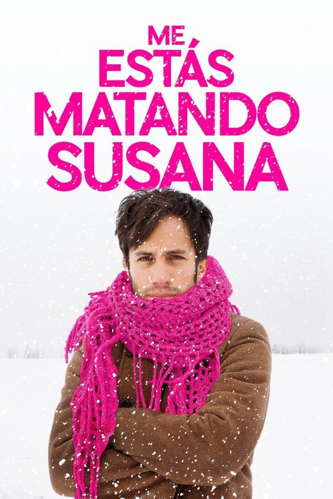 Me estás matando Susana