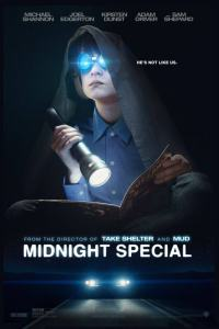Midnight Special (2016) HD 1080p Latino