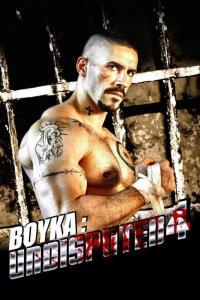 Invicto IV: Boyka a vuelto