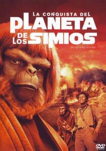 La conquista del planeta de los simios (1973) HD 1080p Latino