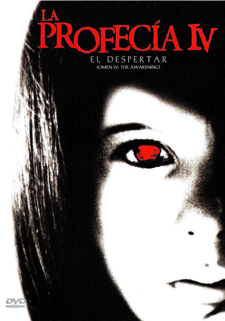 La profecía 4: El renacer (1991) HD 1080p Latino