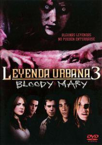 Leyenda Urbana 3: La maldición de Mary (2005) HD 1080p Latino