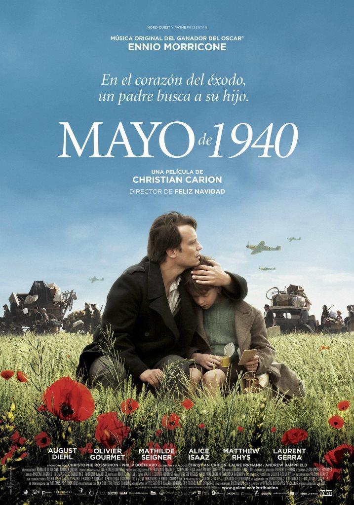 Mayo de 1940