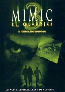 Mimic 3: El guardián (2003) HD 1080p Latino