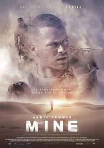 Mine (2016) HD 1080p Latino